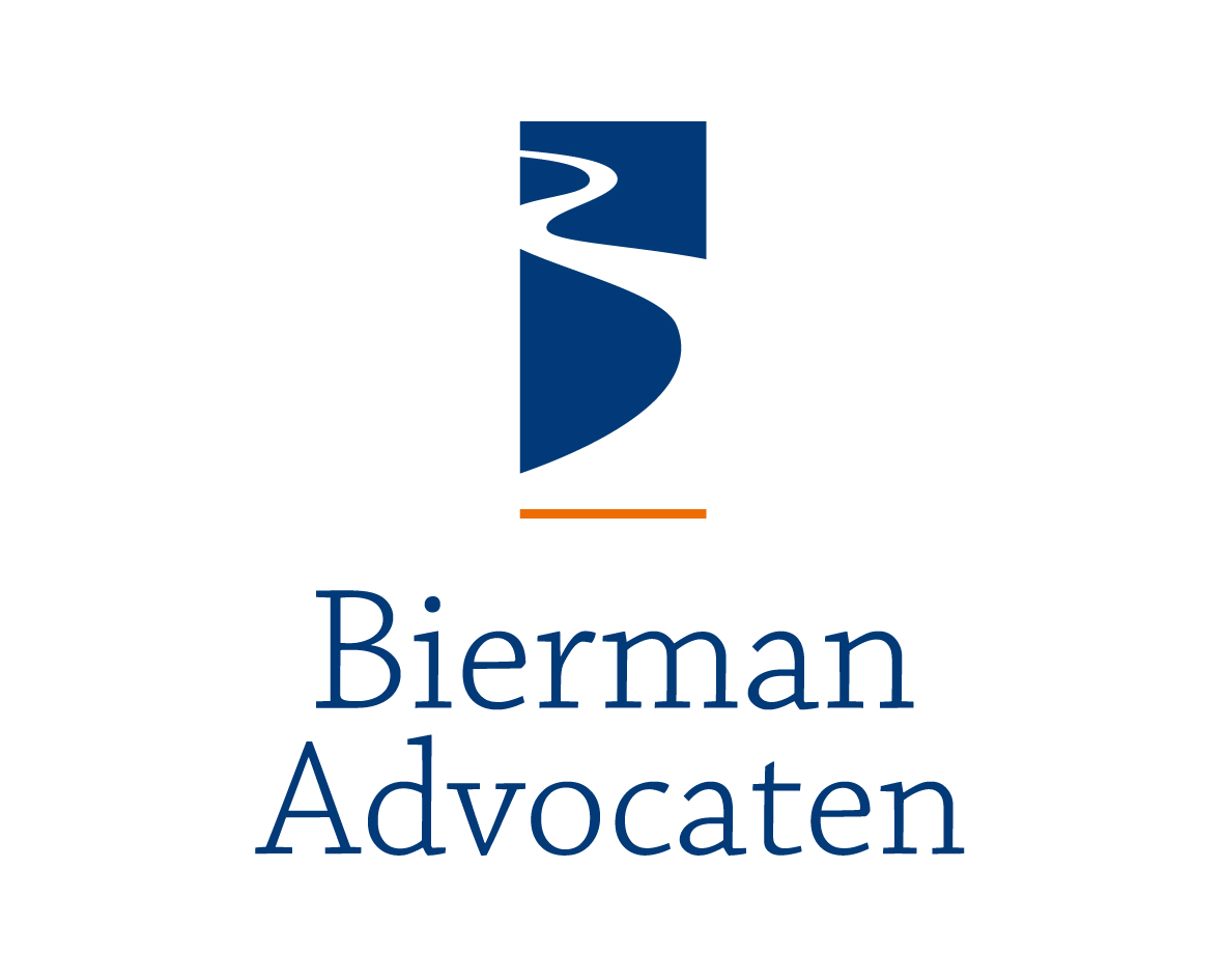 Logo van Bierman Advocaten