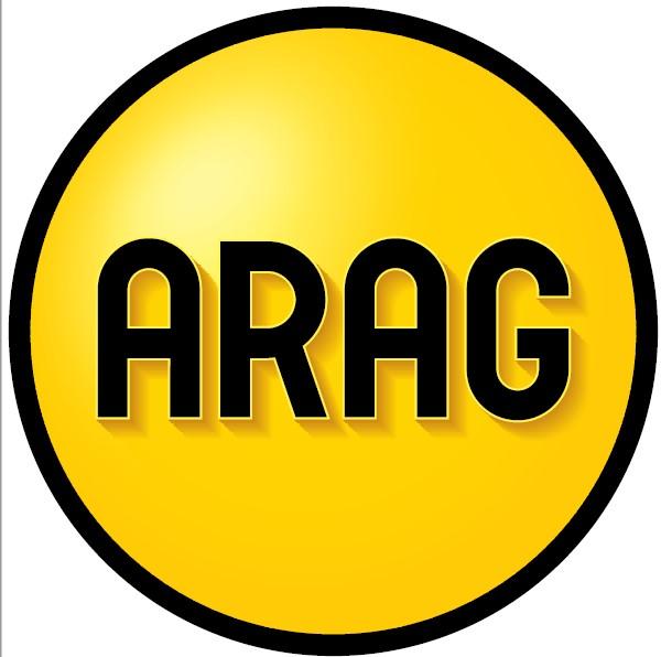 Logo van ARAG Rechtsbijstand