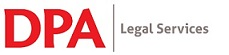 Logo van DPA Legal Services