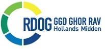 Logo van RDOG Hollands Midden