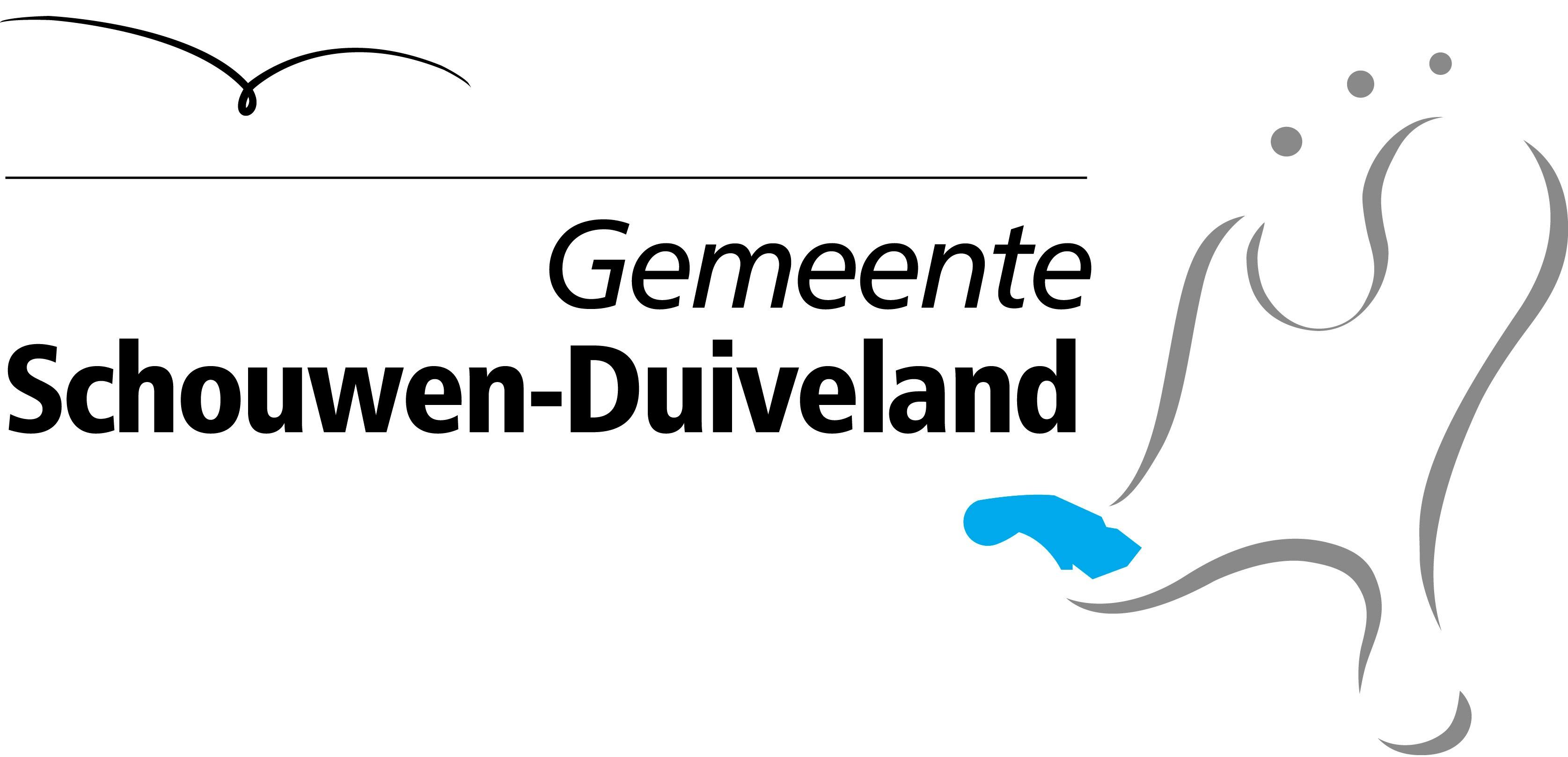 Logo van Gemeente Schouwen-Duiveland