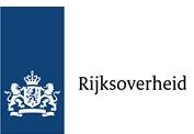 Logo van Rijksoverheid