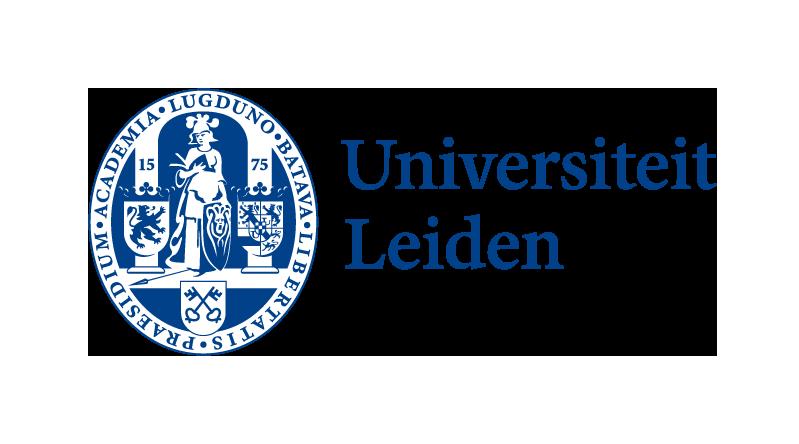 Logo van Universiteit Leiden