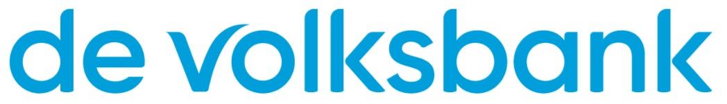 Logo van de Volksbank