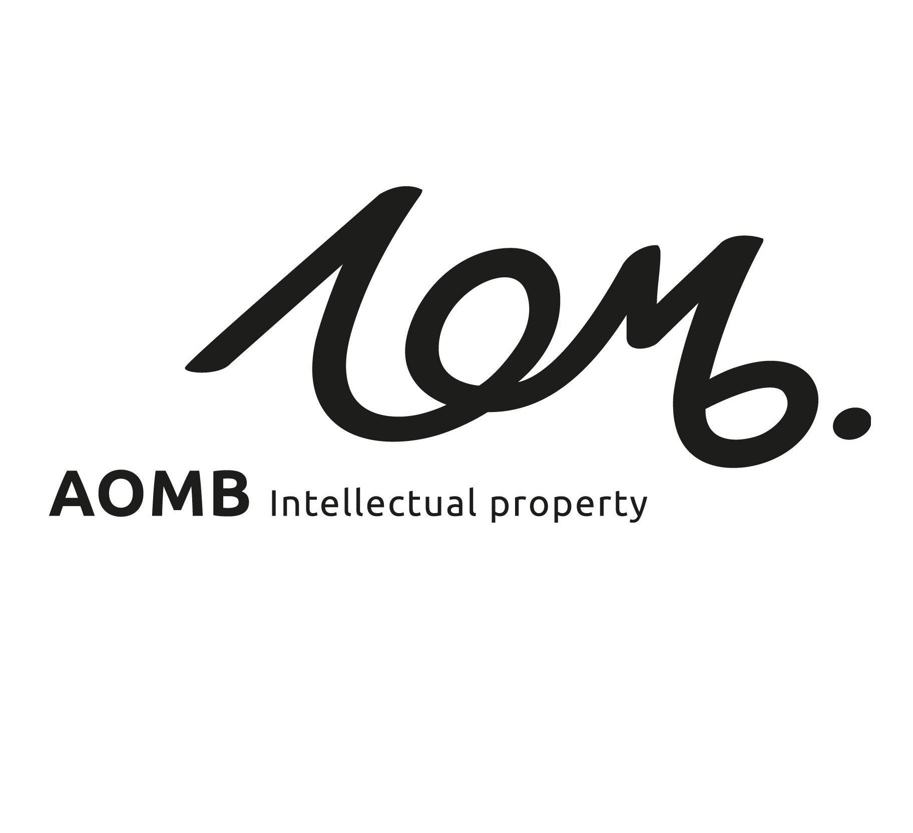 Logo van AOMB