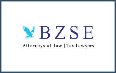 Logo van BZSE Attorneys at Law