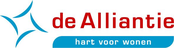Logo van de Alliantie