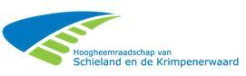 Logo van Hoogheemraadschap van Schieland en de Krimpenerwaard