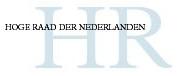 Logo van Hoge Raad der Nederlanden