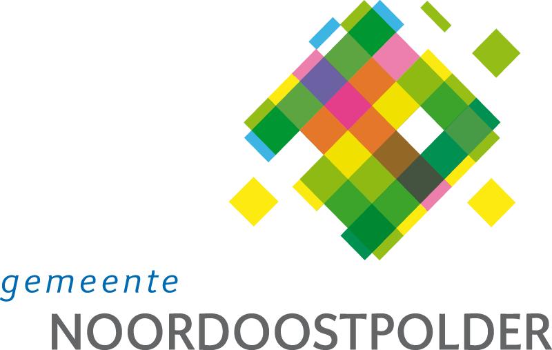 Logo van Gemeente Noordoostpolder