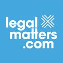 Logo van LegalMatters.com