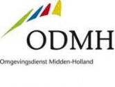 Logo van ODMH