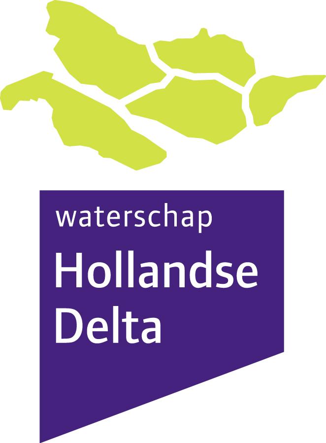 Logo van Waterschap Hollandse Delta