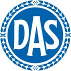 Logo van DAS Rechtsbijstand
