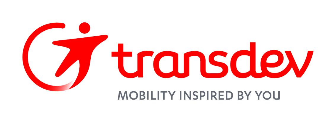 Logo van Transdev Nederland