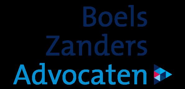 Logo van Boels Zanders Advocaten