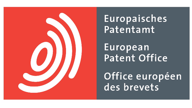 Logo van The European Patent Office