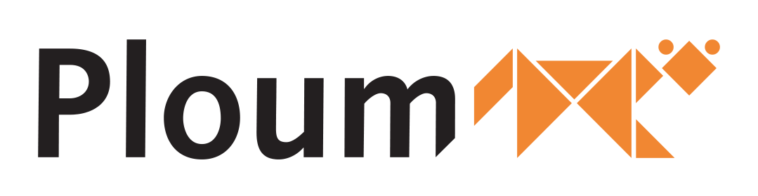 Logo van Ploum