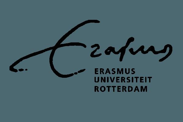 Logo van Erasmus Universiteit Rotterdam