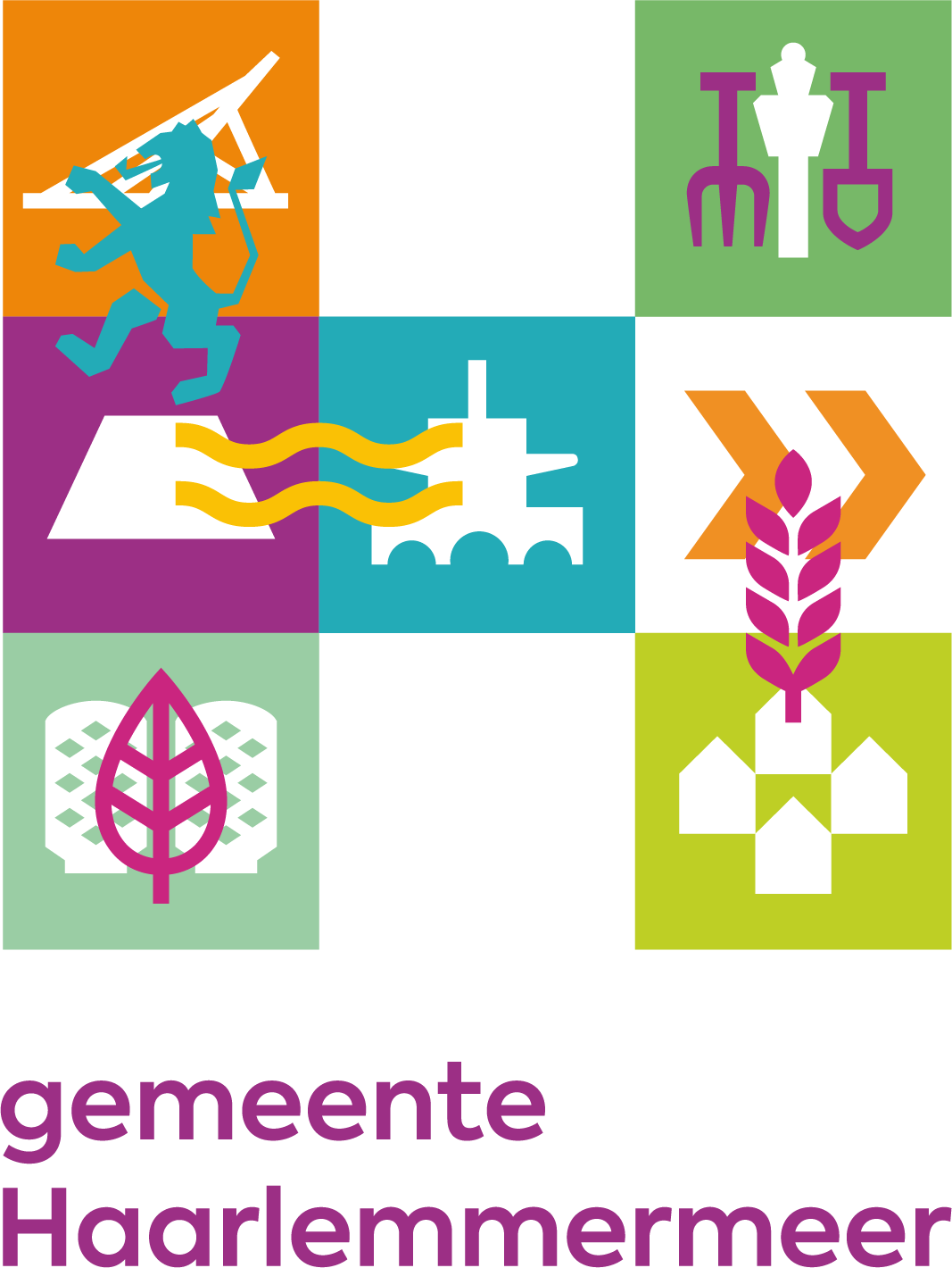Logo van Gemeente Haarlemmermeer