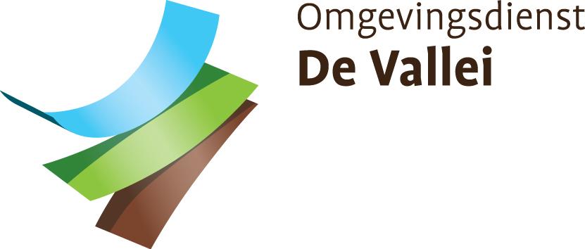 Logo van Omgevingsdienst De Vallei