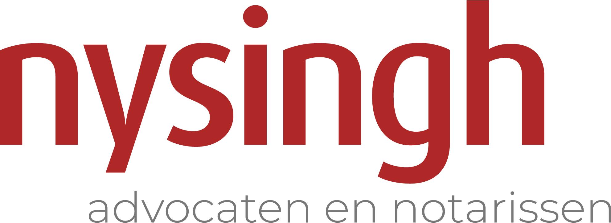 Logo van Nysingh