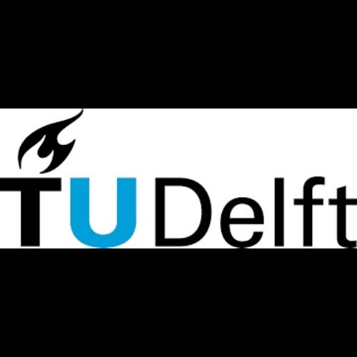 Logo van Technische Universiteit Delft (TU Delft)