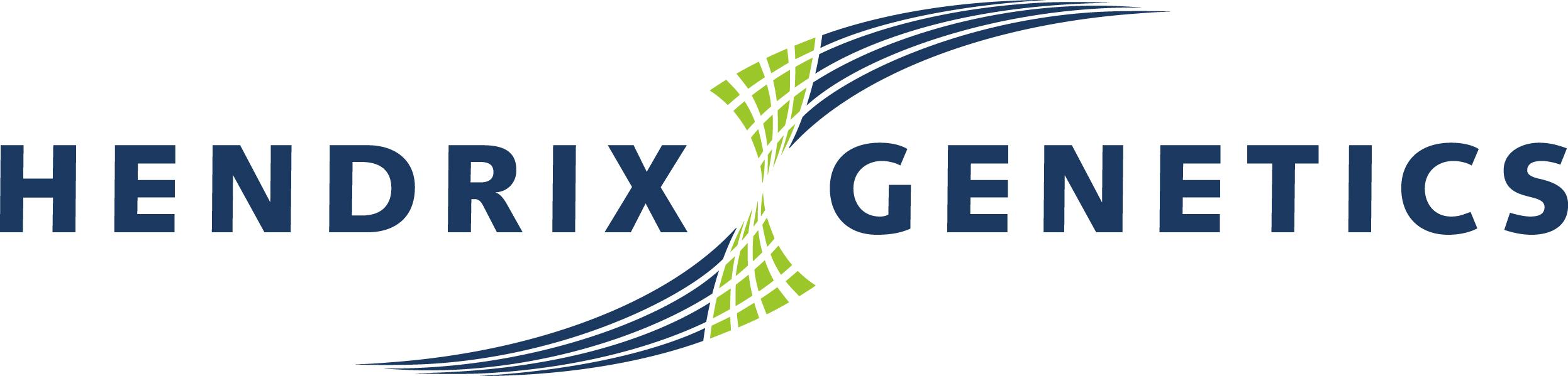 Logo van Hendrix Genetics