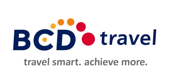 Logo van BCD Travel Services B.V.