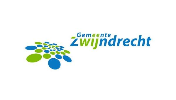Logo van Gemeente Zwijndrecht
