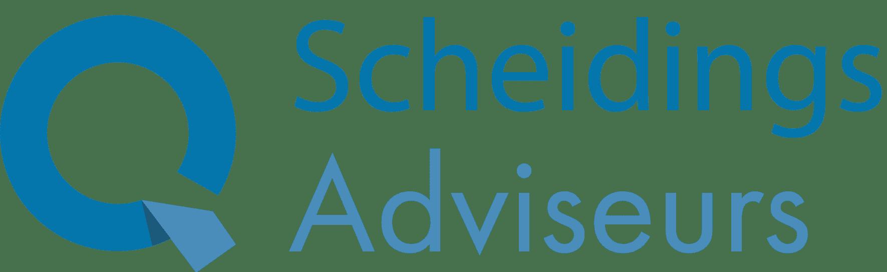 Logo van Q Scheidingsadviseurs